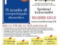 Locandina appuntamenti web