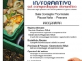 Seminario informativo Pescara web