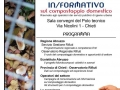 Seminario informativo Chieti web